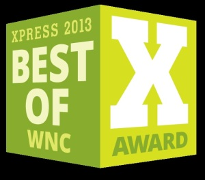 Best of WNC 2013