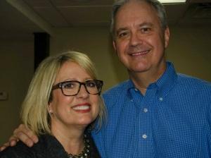 Tim & Michelle Retirement Party